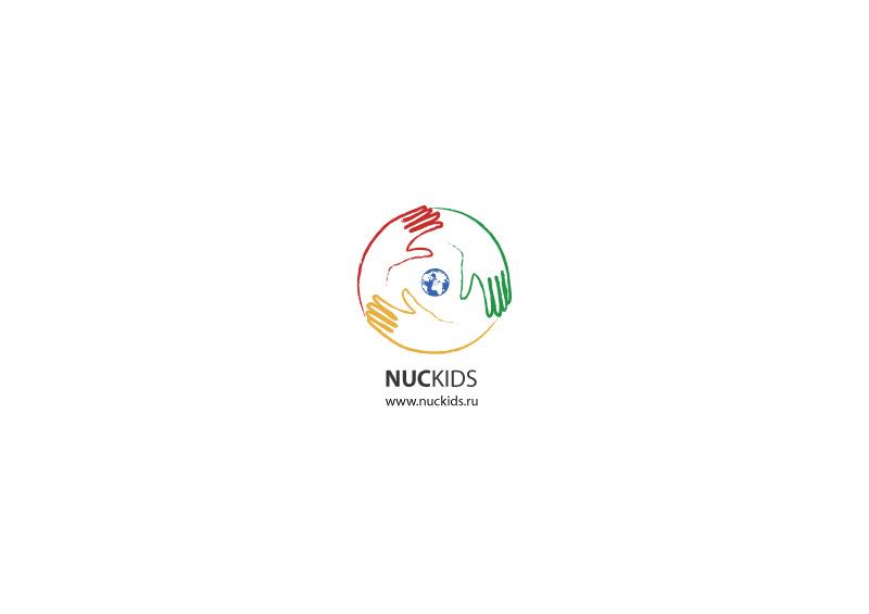 Разработка фирменного стиля Nuckids