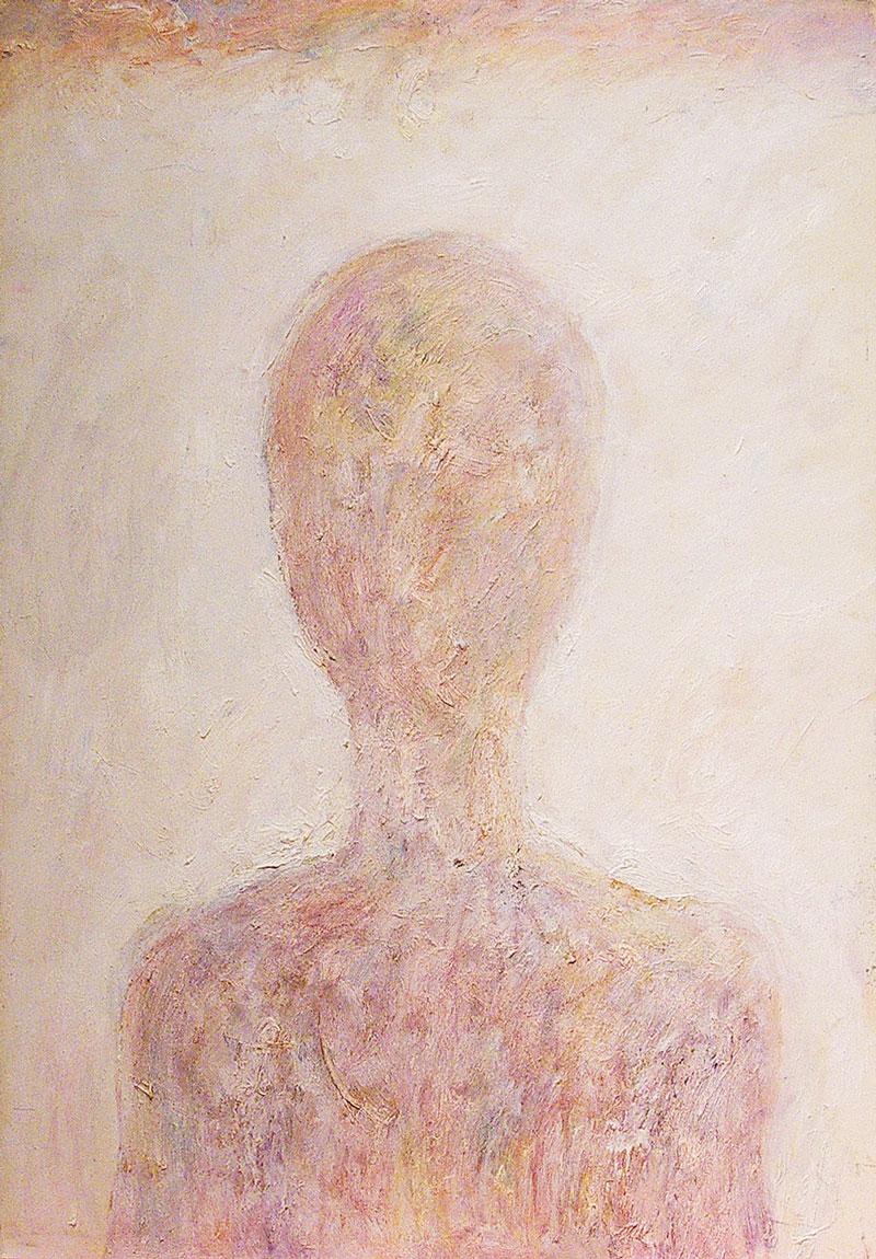 Портрет живопись масло